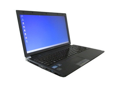 TOSHIBA PR751(Windows)