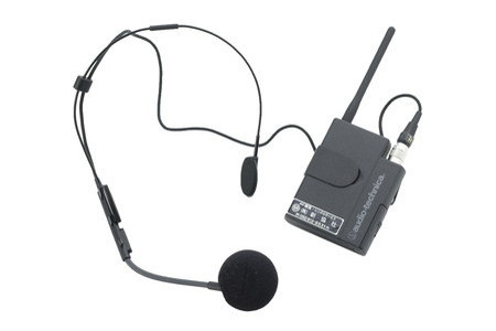 audio-technica ATW-M73 + ATW-T93B