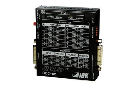 IDK DDC-02