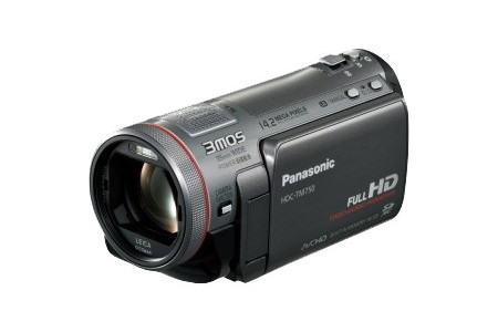 Panasonic HDC-TM750