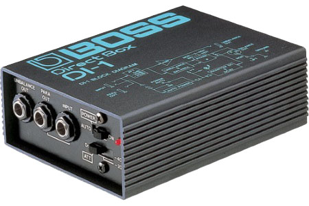 Roland DI-1