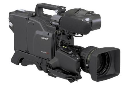 SONY DXC-D55WSL