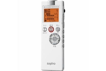 SANYO ICR-PS501RM