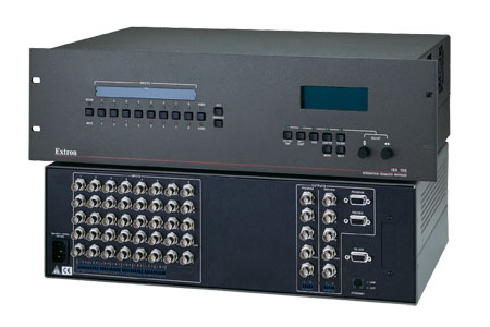 Extron ISS-108