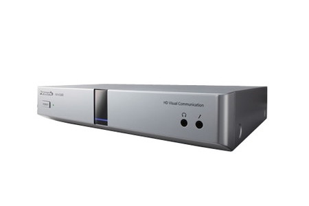 Panasonic KX-VC600