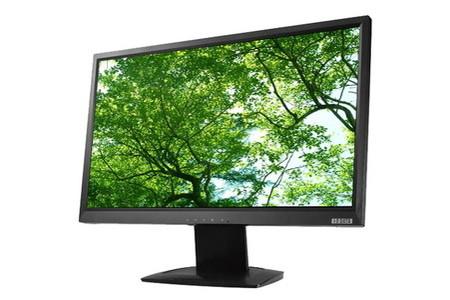 I・Oデータ LCD-MF221XBR