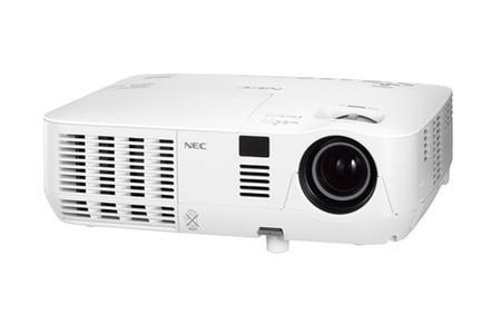 NEC NP-V300WJD