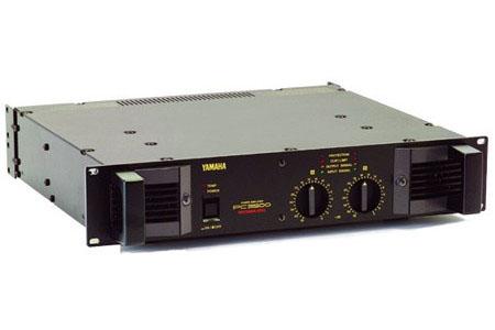 YAMAHA PC3500