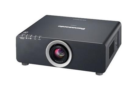 Panasonic PT-D6000LK