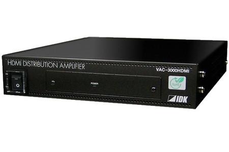 IDK VAC-3000HDMI