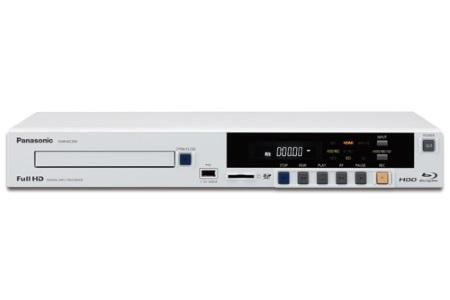 Panasonic DMR-MC500