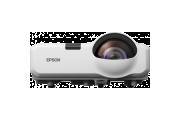 EPSON EB-435W