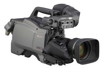 HDカメラシステム SONY HXC-100