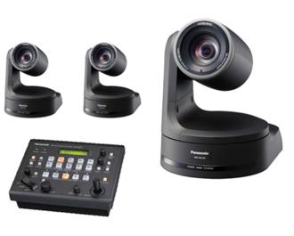 HDカメラシステム HDインテグレーテッドカメラ Panasonic AW-HE120K