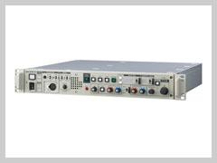 HDカメラシステム カメラコントロールユニット SONY HXCU-100
