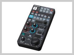 HDカメラシステム リモートコントロールユニット SONY RM-B170