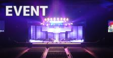 レンタル事業/各種ステージイベント