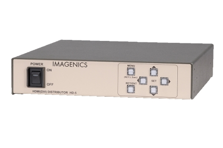 IMAGENICS HD-5